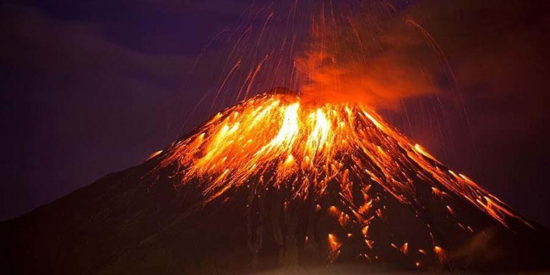 volcano-ecuador